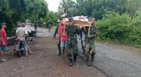 As 128 Died Due to Flash Floods in Nusa Tenggara Timur