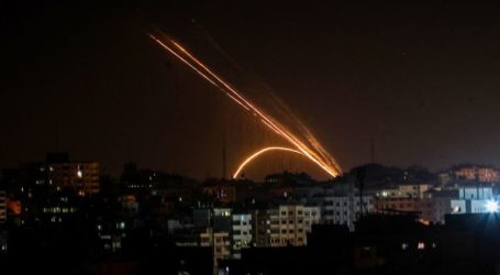 Rockets Hit Occupied, Two Israeli Soldiers Killed, 14 Wounded