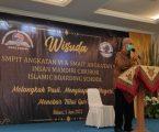 Insan Mandiri Cibubur Islamic Boarding School Holds Graduation