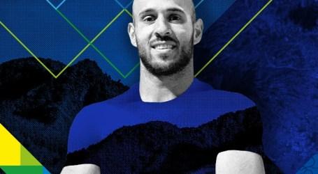 Palestinian Football Player Joins Persib Bandung