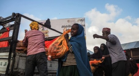 Global Qurban-ACT Targets Distribution to 56 Countries
