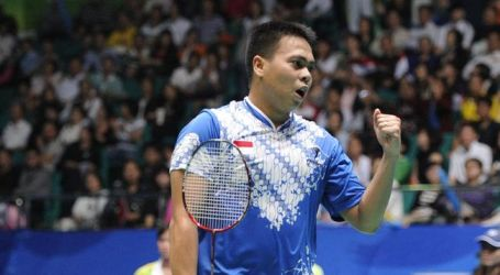 Indonesian Badminton Legend, Markis Kido Passes Away