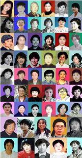 吉林省部份被迫害致死的法轮功学员