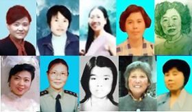 贵州省部份被迫害致死的法轮功学员