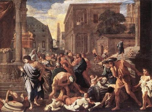 Antik Roma Vebaları Neden Aniden Yok Oldu? | Falun Dafa - Minghui.org