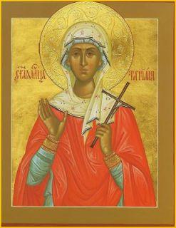 St. Tatiana