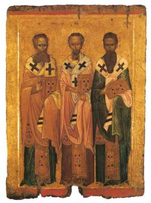 three Hierarchs 2