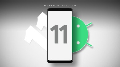 Android 11.0 R Firmware Update