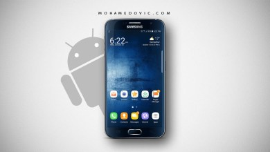 Android 10 on Galaxy S6
