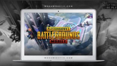 Download PUBG Mobile for PC