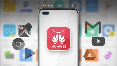 Get Google Apps on Huawei Devices using DualSpace