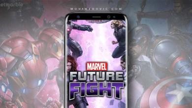 Download Marvel: Future Fight 2021