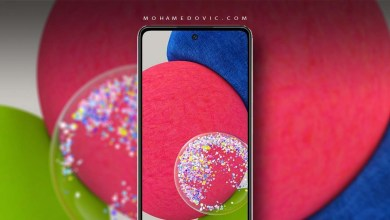 Samsung Galaxy A52s 5G Wallpapers