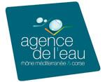 Logo Agence eau RMC