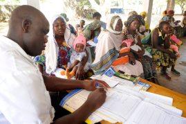 PMI immunization