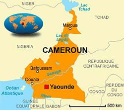 Pays_carte_Cameroun