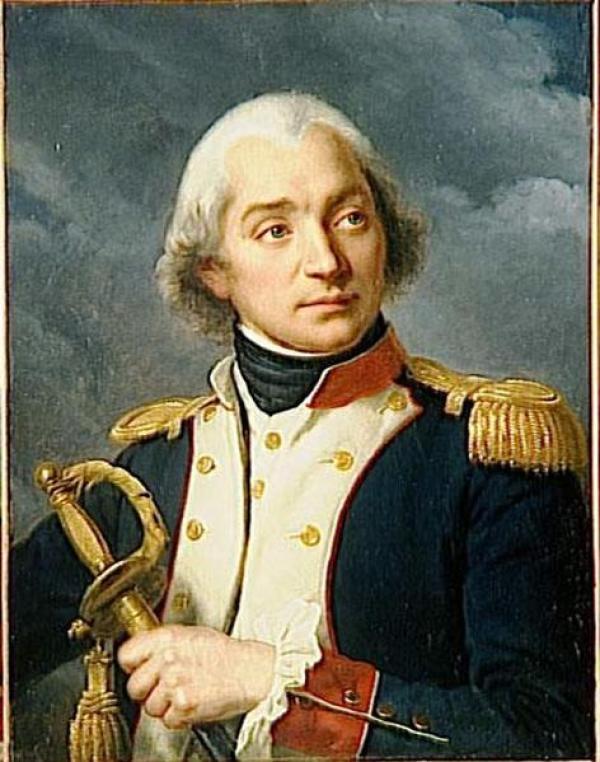 генерал Пешигрю