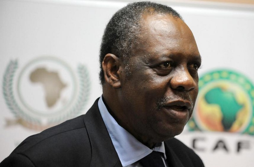 CAF Elections 2017: Issa Hayatou seeks a new mandate as president