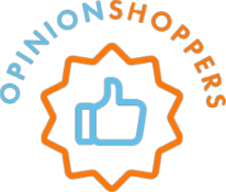 Opinion Shoppers Logo