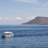 Titicaca Taquile Insel