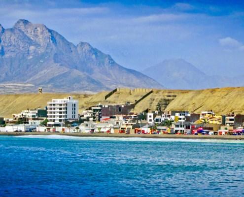Beach tip Peru: Huanchaco – hip and trendy