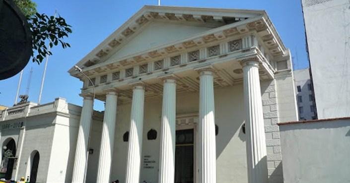 Dreadful and informative: the Museo de la Inquisicion y del Congreso