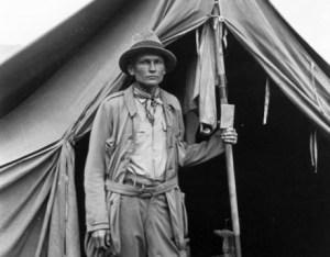 Hiram Bingham III