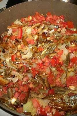 Trinidad Smoked Herring Recipe Petitchef