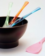 Plastic Utensils for confectionery