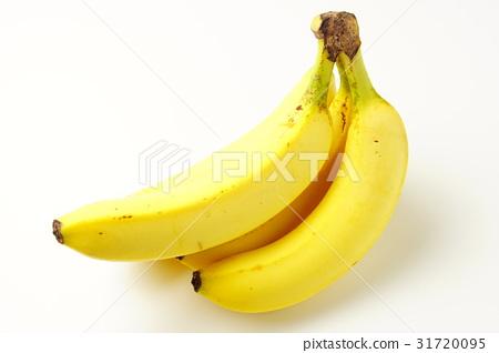 香蕉-照片素材(圖片) [31720095] - PIXTA圖庫