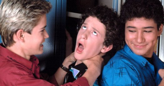 MOVIEWEB.COM Screech Actor Wasn't Killed in a Prison ...