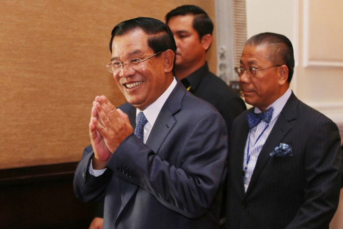 PM Hun Sen To Preside Over the New International Airport in Siem Reap