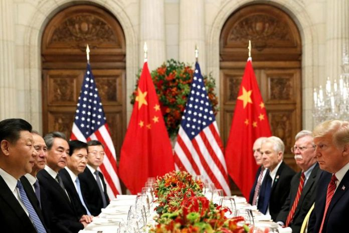 US-China Trade Deal Expected By End of Week: Analysts