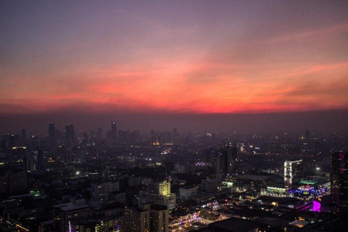 Thai Economic Growth Crawls To Five Year Low Entering 2020