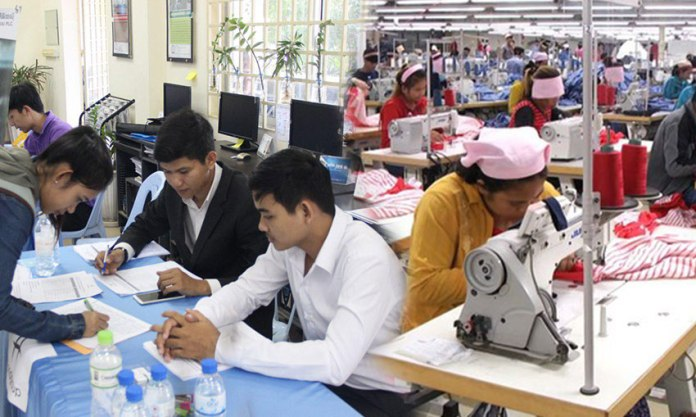 The World Bank: The Government of Cambodia Worked Hard to Improve the Working Environment