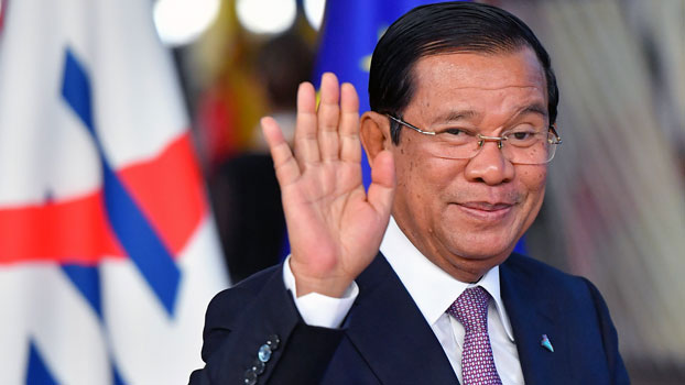 PM Hun Sen Allows people to Take 5 days off Replace Khmer New Year Suspension