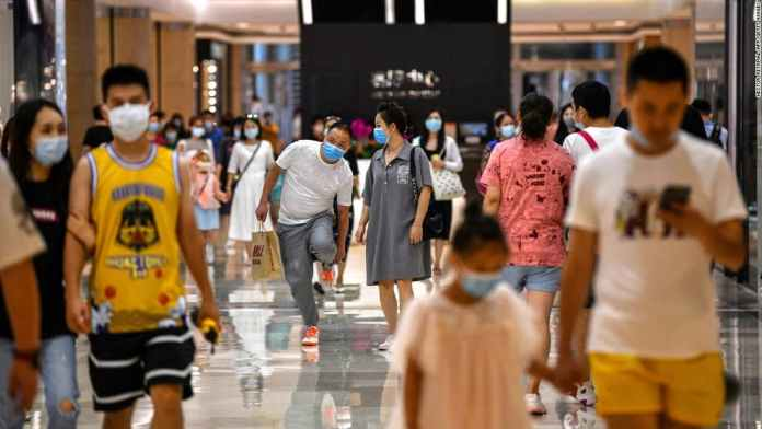 Foreign companies are giving up on the United States and betting big on China, report says