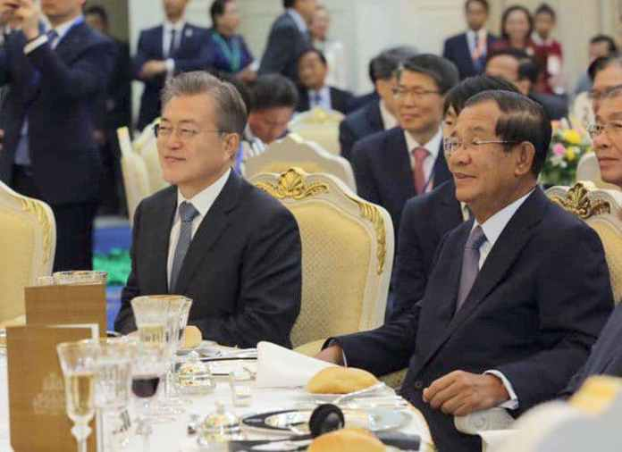 Double taxation avoidance pact between S. Korea, Cambodia takes effect