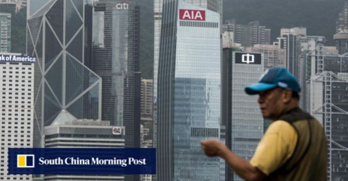 Bank of East Asia sells life insurance unit to AIA for US$653 million in a nod to activist fund's prodding