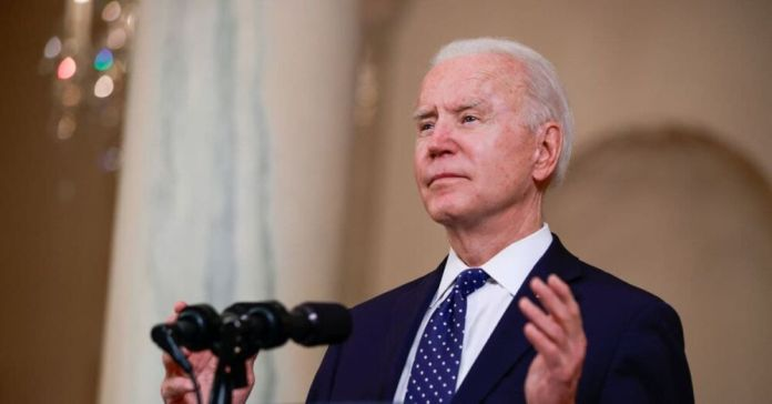Biden to float historic tax increase on investment gains for the rich