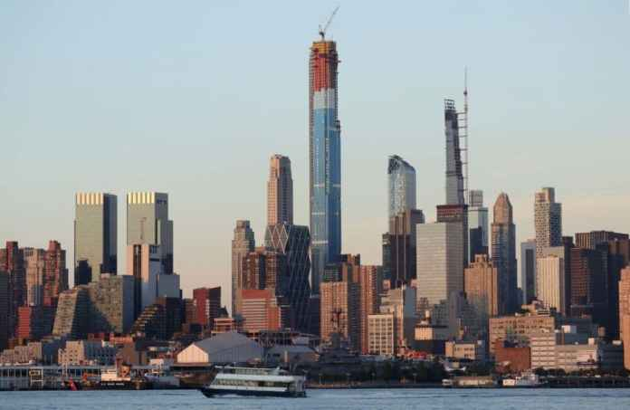 Global property markets ready to soar this year