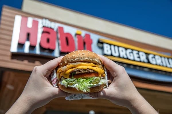 The Habit Burger Grill Continues International Expansion with Fourth Store Opening In Cambodia