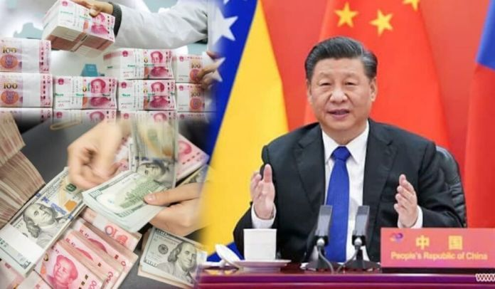 China's stronger currency means difficult choices for Beijing