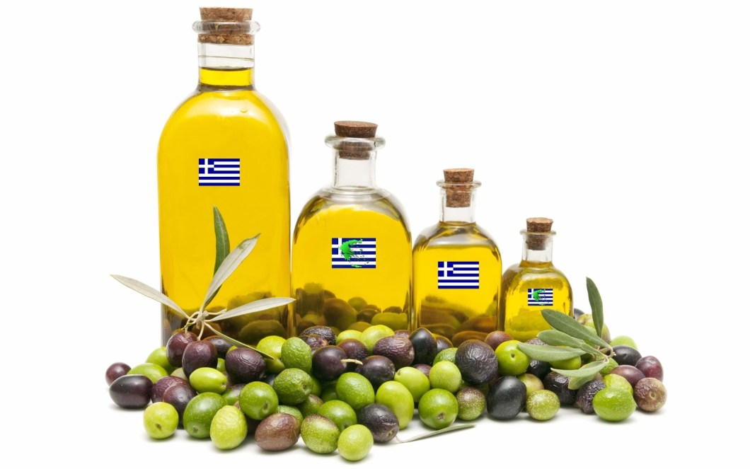 Greece – mythology or olives?
