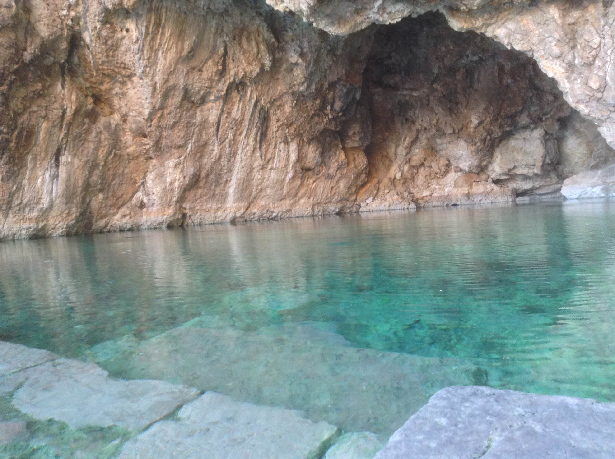 Image result for kaiafas thermal springs