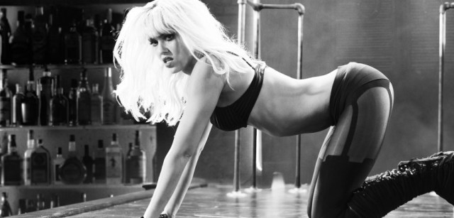 Watch How Jessica Albas Sexy Dance Scene In Sin City Sequel Was Shot Video