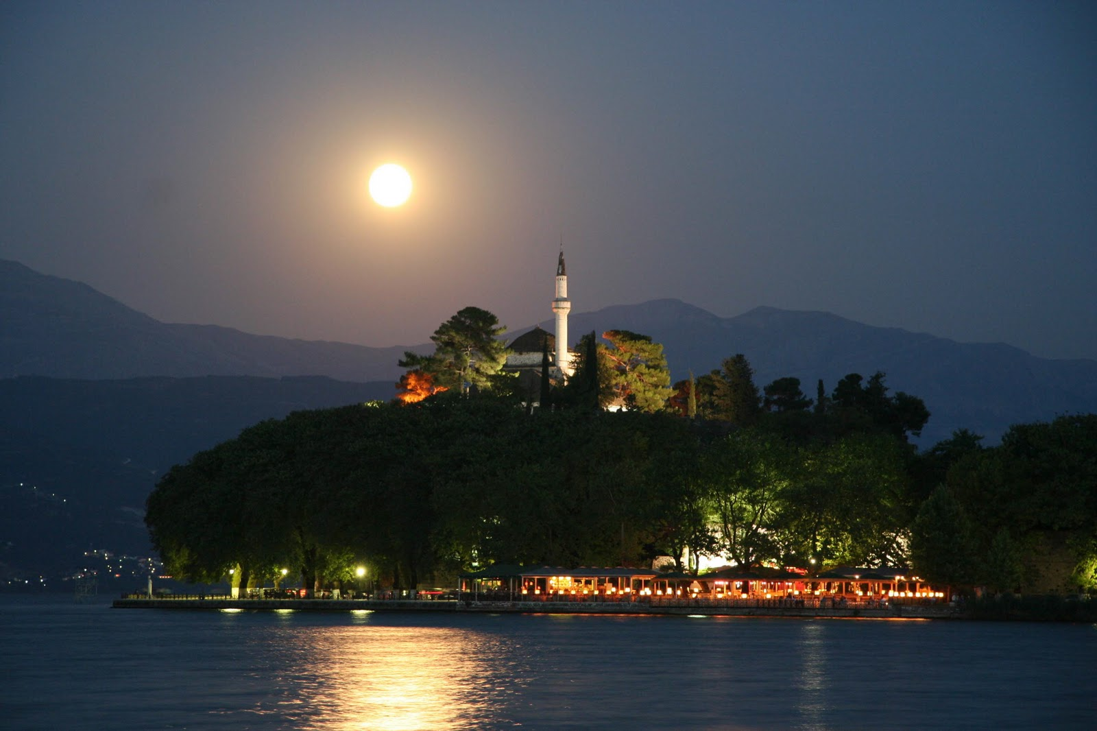 Ioannina An Idyllic Getaway With A Long History