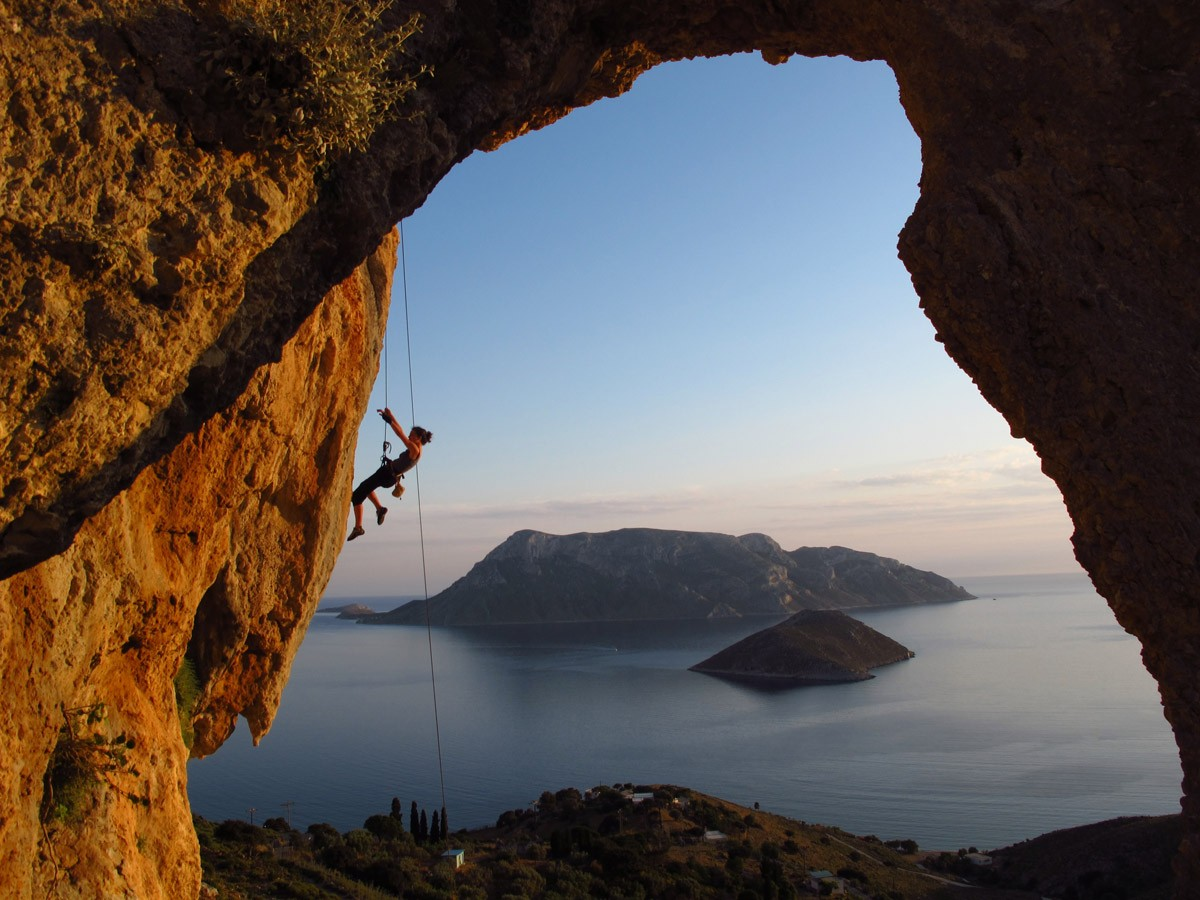 Kalymnos A Must See Destination For Adventure Lovers
