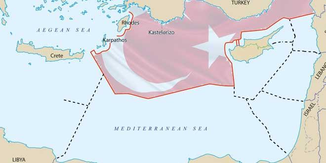 Doğu Akdenizde Son Durum
