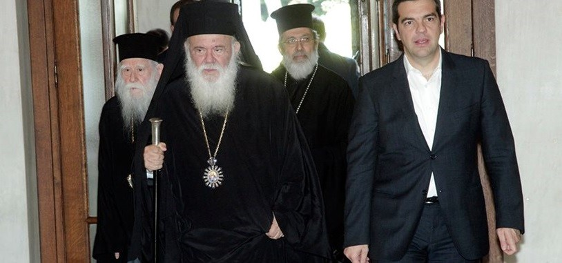 gay community of Greece has led to the creation of